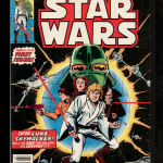 Star Wars #1 (Marvel)