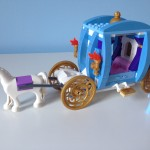 Lego 41053: Cinderella's Dream Carriage