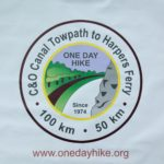 One-Day Hike 2014