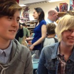 5 Questions with the Lumberjanes