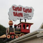 The Choo Choo Barn