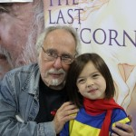5 Questions with Peter Beagle