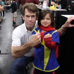 5 Questions with Kevin Conroy