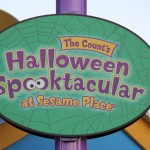 Sesame Place: The Count's Halloween Spooktacular