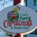 Sesame Place: A Very Furry Christmas
