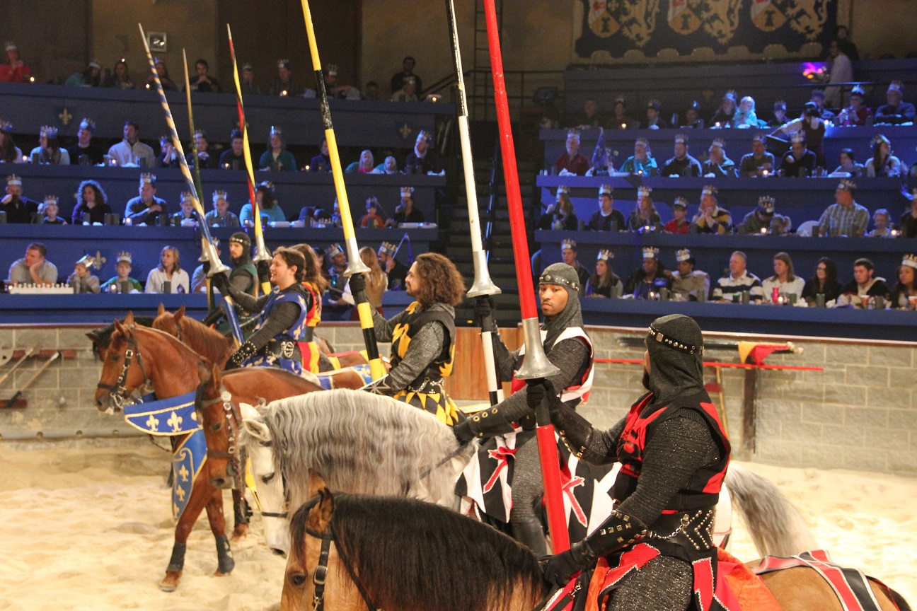Medieval Times Dinner & Tournament. 1,, likes · 13, talking about this · 2,, were here. Epic battles of Steel and Steed - a two hour.