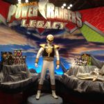 Bandai Booth at Toy Fair 2015
