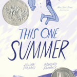 Interview With Caldecott Honorees Jillian & Mariko Tamaki