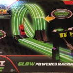 Light It Up With Max Traxxx Tracer Racers