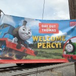 Day Out With Thomas…and Percy!