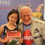 Questions from a Kid: Buzz Aldrin