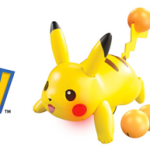 Hone Your Battle Skills with Pokemon Toys