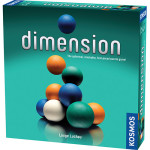 Dimension: Spherical, Stackable Fun