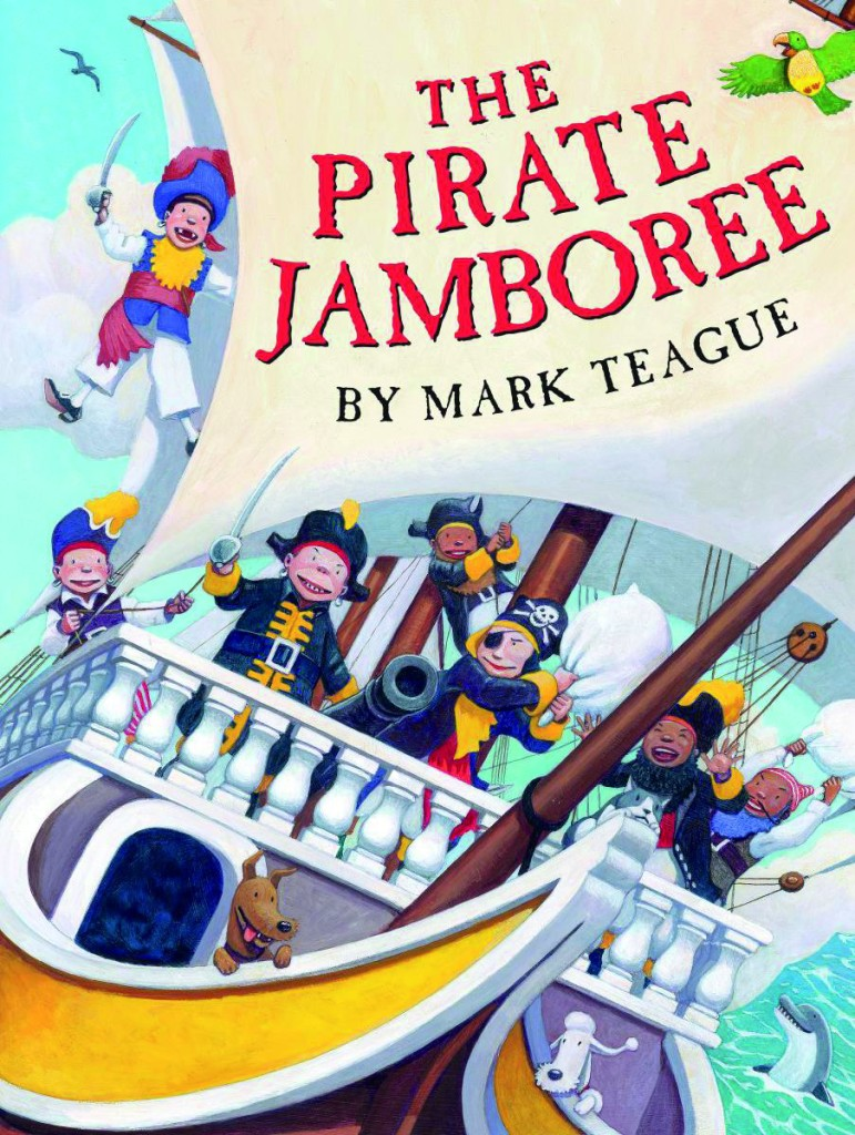 PirateJamboree