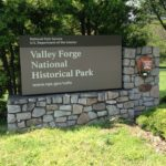NPS Adventures: Valley Forge National Historical Park