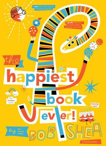 happiestbookever