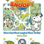 Planet Snoopy Expansion Coming to Kings Dominion