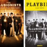 The Illusionists: Turn of the Century on Broadway