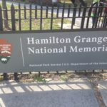 NPS Adventures: Hamilton Grange National Memorial