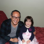 5 Questions with Alan Muraoka