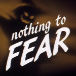 Batman Rewatch: Nothing to Fear