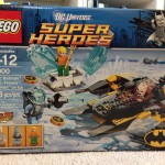 Lego 76000: Arctic Batman vs Mr Freeze: Aquaman on Ice
