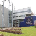 Tour of Cirque du Soleil International Headquarters