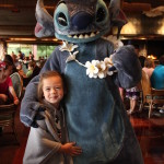 'Ohana's Best Friends Breakfast – Disney's Polynesian Village Resort