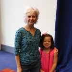 5 Questions with Kate DiCamillo