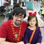 5 Questions with David Petersen