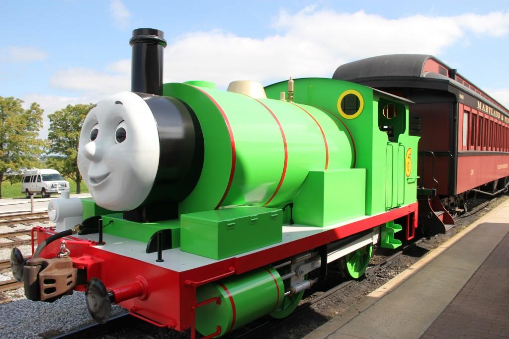 Percy_engine
