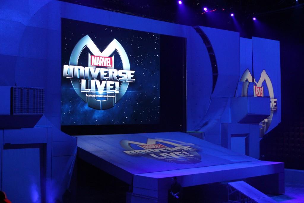 MarvelLive_stage