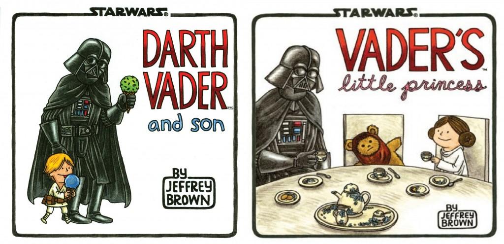 VaderBooks