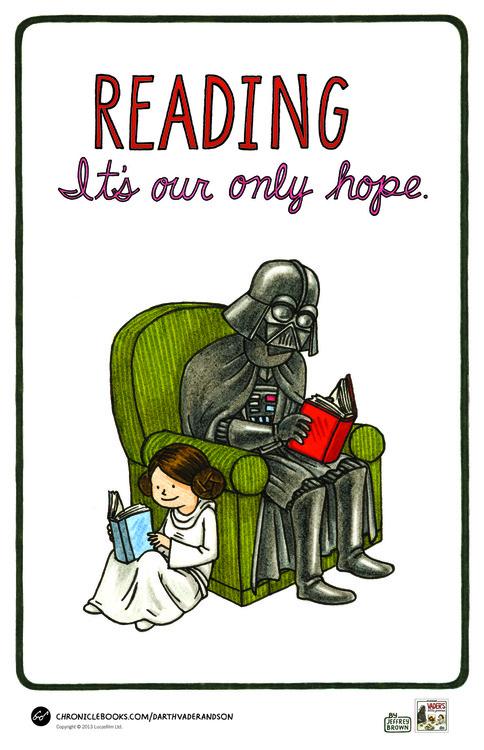 Vader-Reading