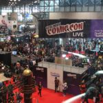 New York Comic-Con 2014 Cosplay Roundup