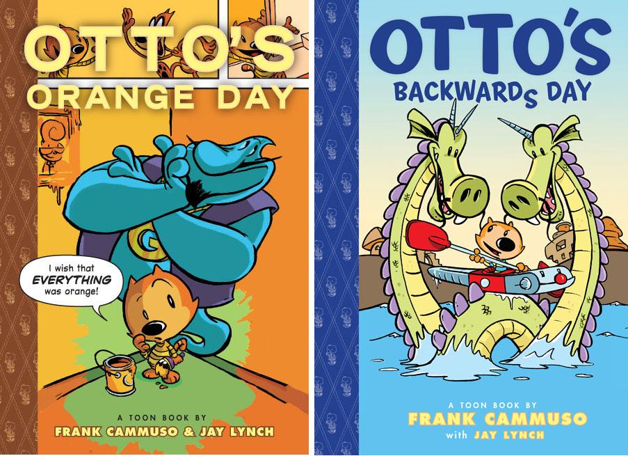 OttoBooks
