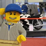 5 Questions with LEGO Master Builder Chris Steininger