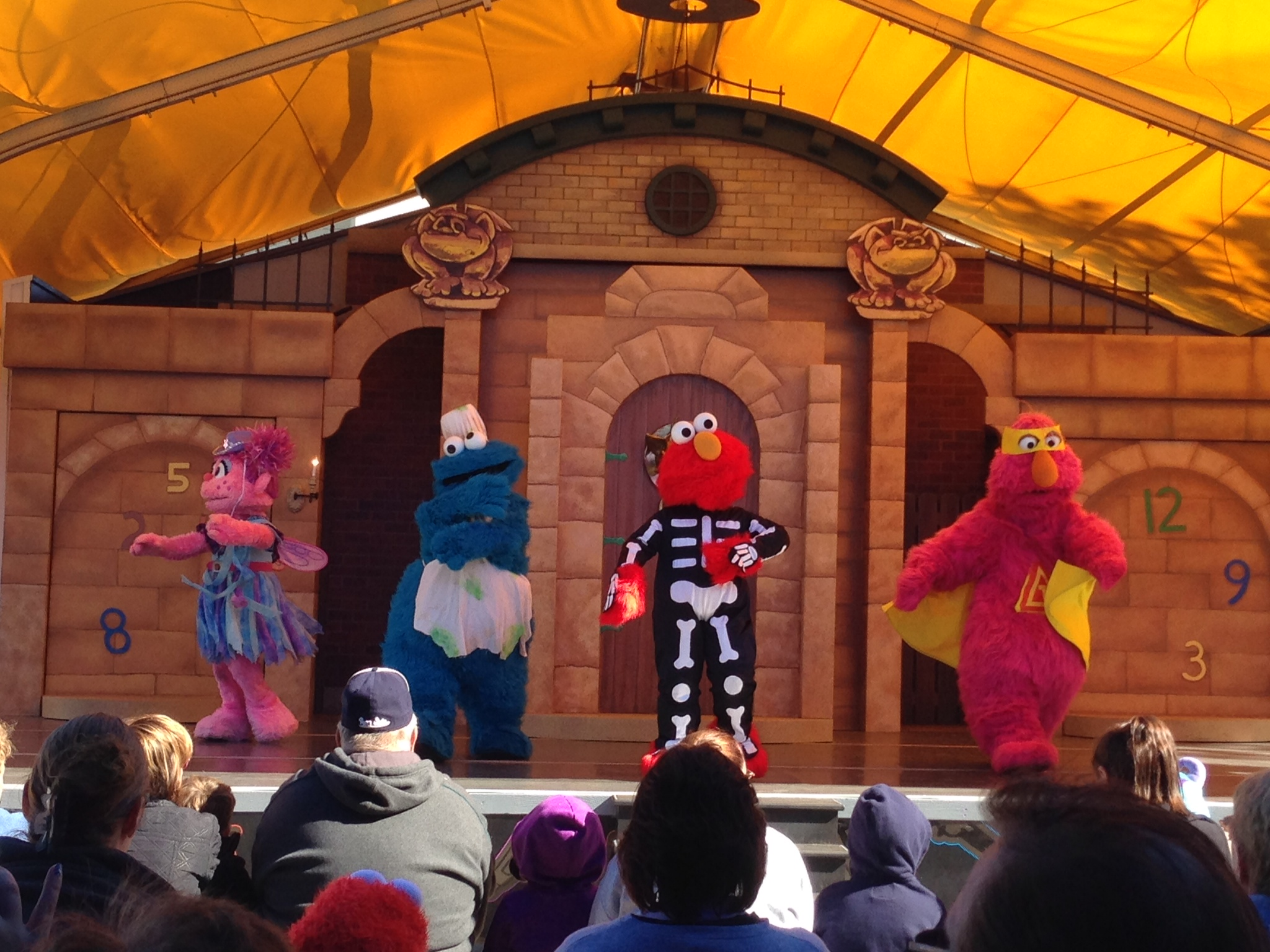photo oct 19 1 33 26 pm - Sesame Place Halloween