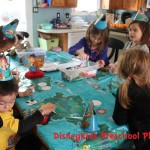 DisneyKids Preschool Playdate