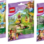 LEGO Friends Animals, Series 5