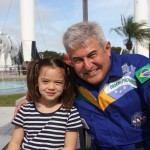 5 Questions with Astronaut Marcos Pontes