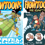Interview with 'Howtoons' Artist Nick Dragotta