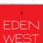 Blog Tour: Eden West with Pete Hautman