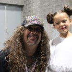 Questions From a Kid: Jess Harnell