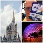 Disney Social Media Moms Celebration 2015: The Recap