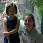 Questions From a Kid: Giant Panda Keeper