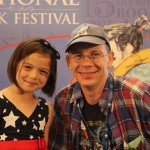 Questions from a Kid: Tom Angleberger
