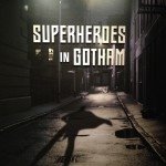 New-York Historical Society: Superheroes in Gotham