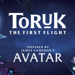 Upcoming: Cirque du Soleil: Toruk – The First Flight