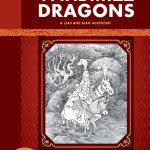 Windmill Dragons (A Leah and Alan Adventure)
